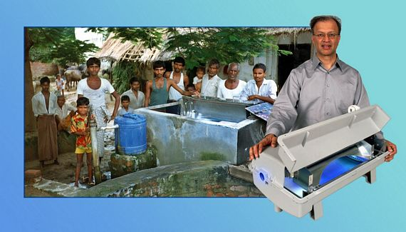 Arsenic Water Filters in India