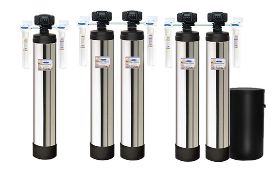 Arsenic Whole House Water Filters